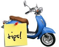 scooter kopen bestellen